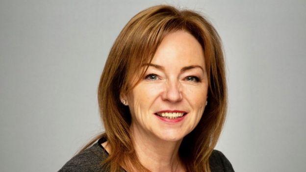 Ванда Мюррей очолює одну з компаній, що входить до рейтингу FTSE-250