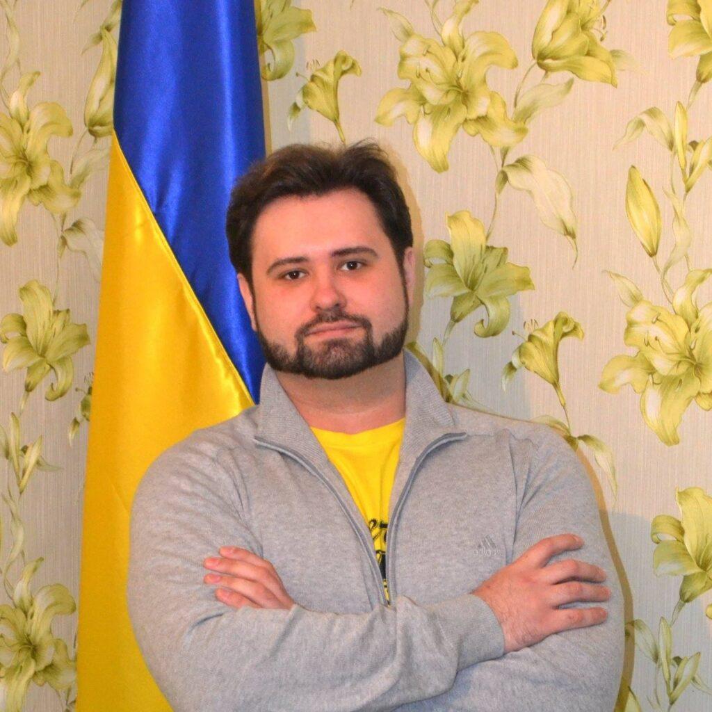 Директор Горбенко Артем Сергійович