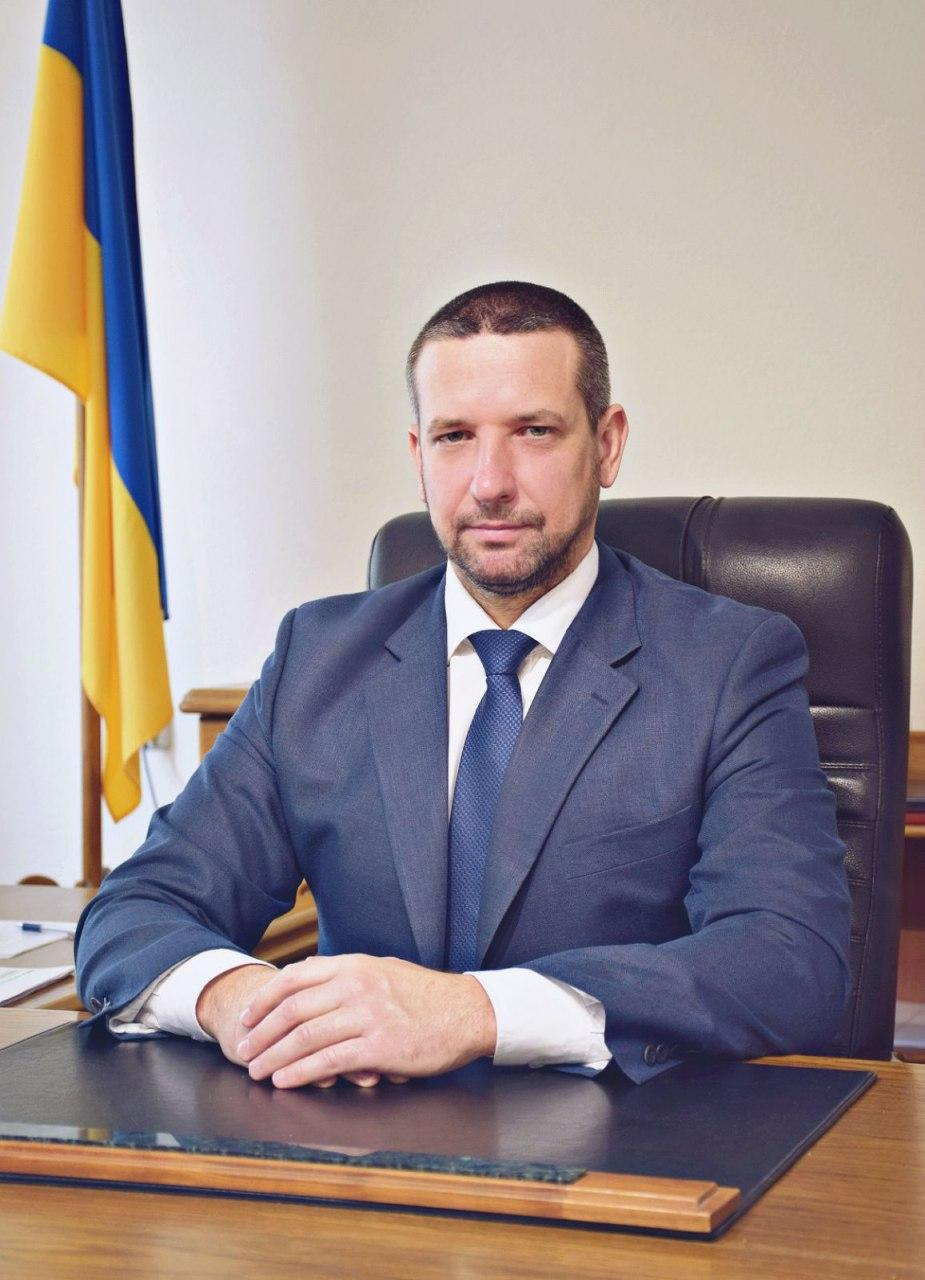 Стаднік Олександр Васильович