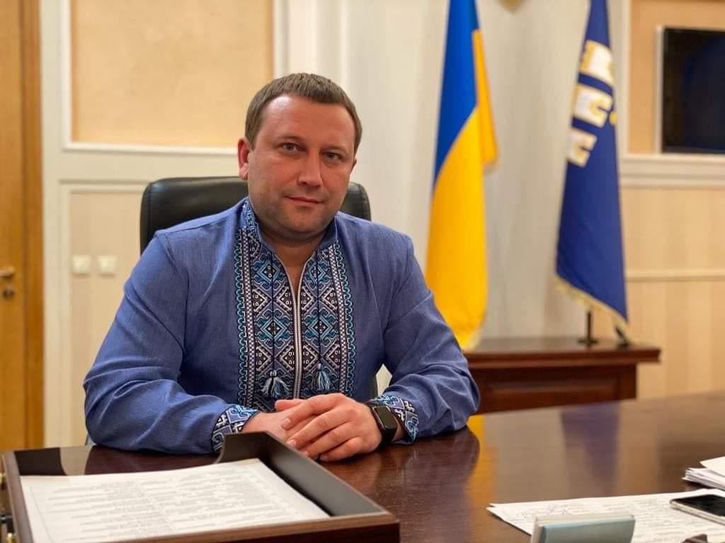 ТРУШ Володимир Любомирович