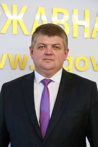 ФЕДОРІВ Віталій Васильович