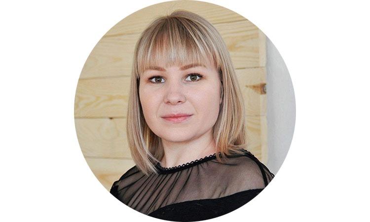 Валентина Триманова, вчителька