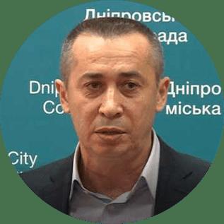 Краснов Загід Геннадійович