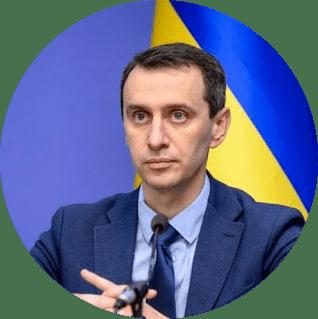 Ляшко Віктор Кирилович