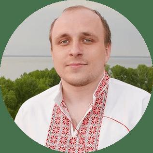 Нищик Ярослав Володимирович