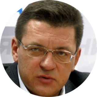 Одарич Сергій Олегович