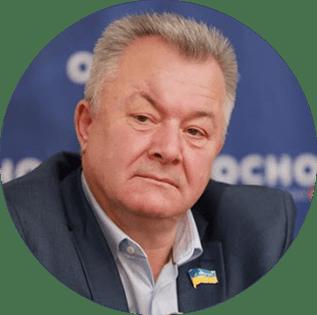 Рибченко Олександр Володимирович