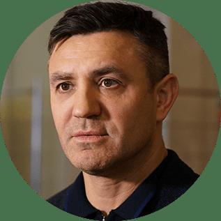 Тищенко Микола Миколайович