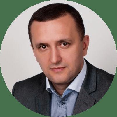 Терешко Руслан Володимирович