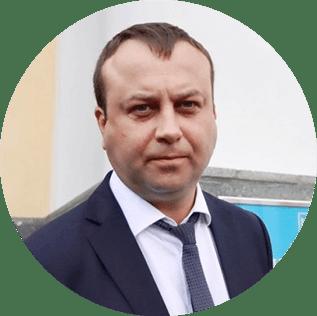 Борзов Сергій Сергійович