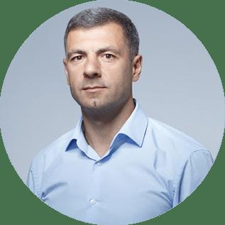 Чмир Юрій Володимирович
