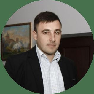 Данильчук Павло Петрович