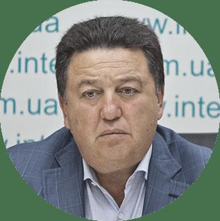 Фельдман Олександр Борисович