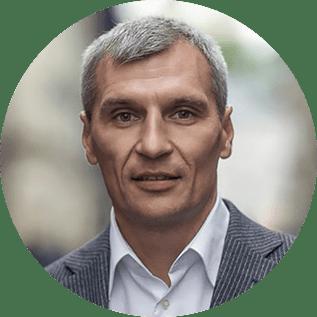 Кошулинський Руслан Володимирович