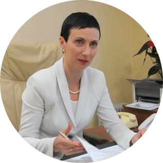 Леонченко Наталія Петрівна