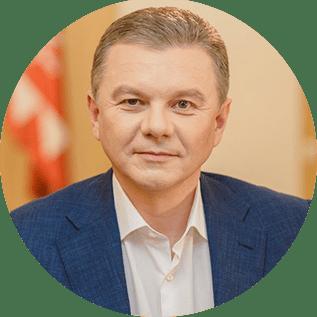 Моргунов Сергій Анатолійович