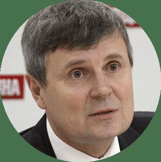Одарченко Юрій Віталійович
