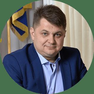 Овчарук Віктор Вікторович