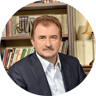 Попов Олександр Павлович