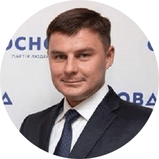 Семенчев Ігор Ігорович