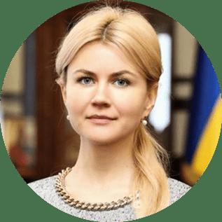 Світлична Юлія Олександрівна