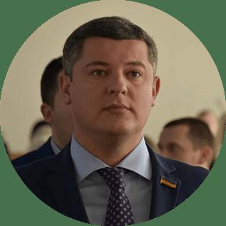 Устинов Єгор Олександрович