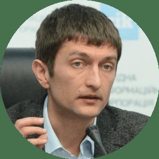 Веремчук Валерій Миколайович