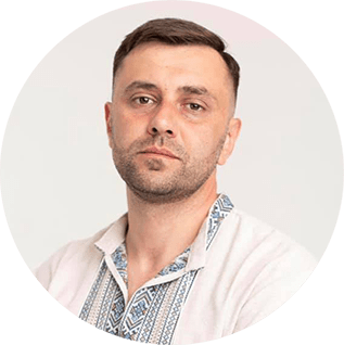 Зінкевич Ігор Володимирович