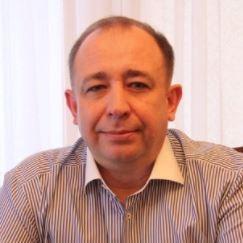 Денисенко Олег Михайлович