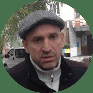 Борецький Олександр Петрович