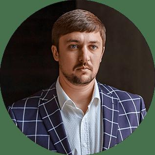 Боголюбов Сергій Миколайович