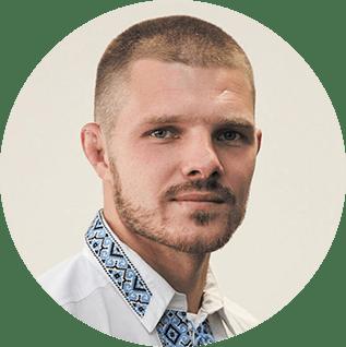 Борисенко Володимир Костянтинович