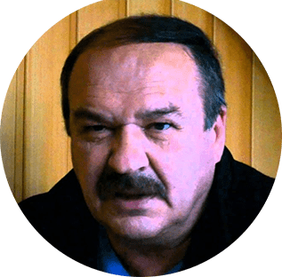 Бархоленко Віктор Михайлович