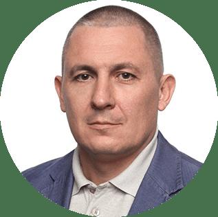 Царюк Євген Володимирович