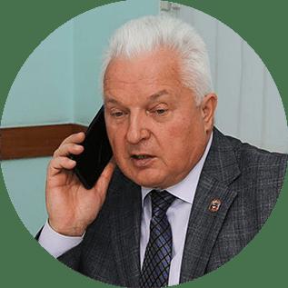Федорчук Анатолій Соловйович