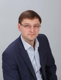 Фридинський Денис Володимирович