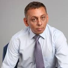 Молодий Віктор Леонідович