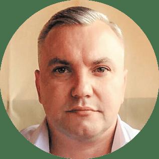 Сидоренко Володимир Григорович
