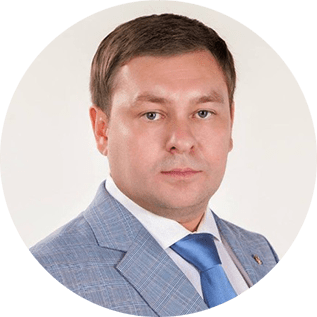 Таможній Олександр Васильович
