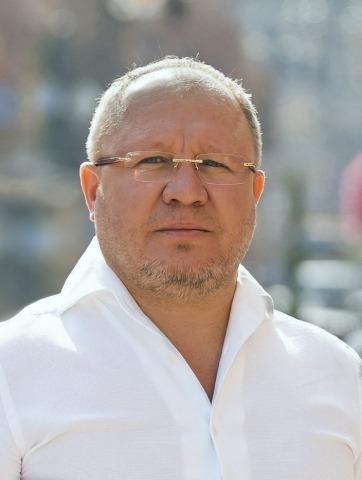 Ахметов Рустем Сафіуллович