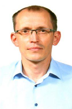 Александров Павло Анатолійович