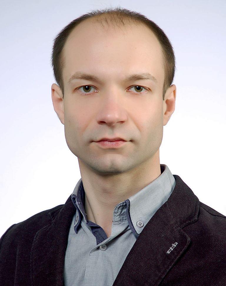 БАБІЧ Богдан юрійович