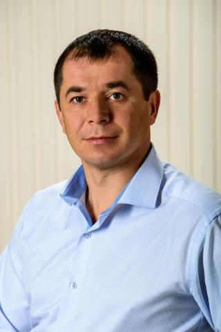 Банас Дмитро Миколайович