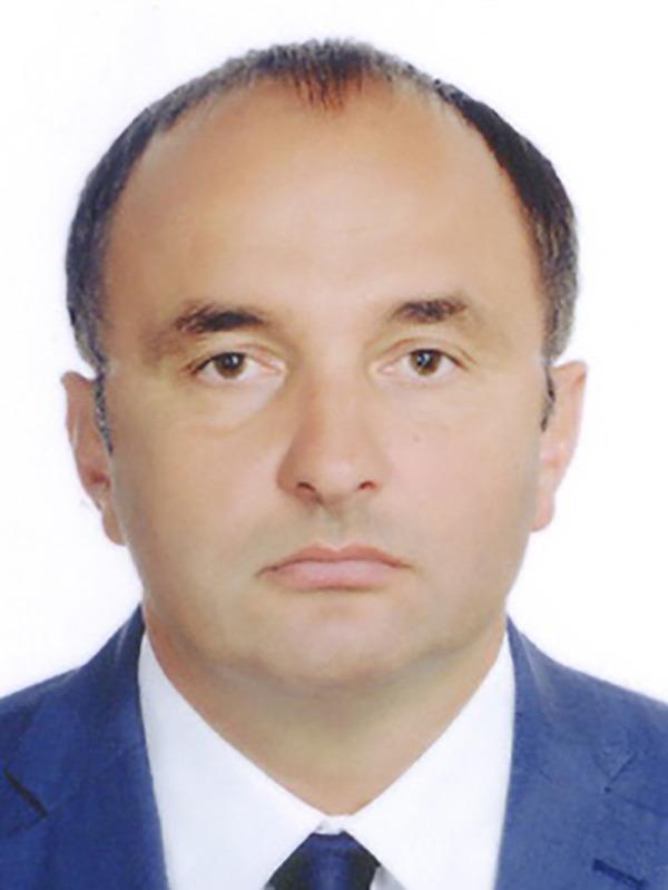 Басараб Сергій Михайлович
