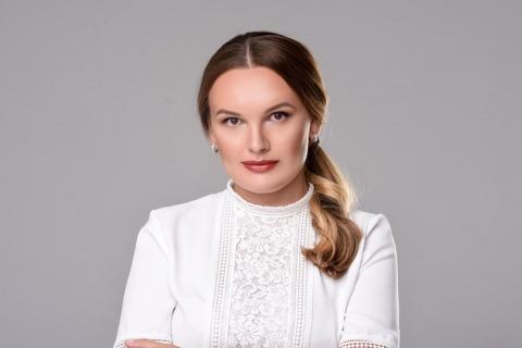 Берікашвілі Наталія Володимирівна