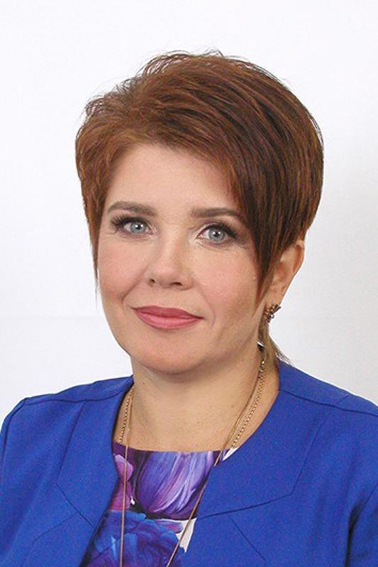 Беркут Олена Олексіївна