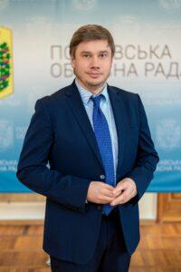 Біленький Олександр Юрійович
