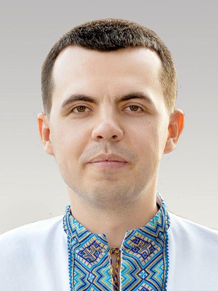 Блауш Дмитро Ярославович