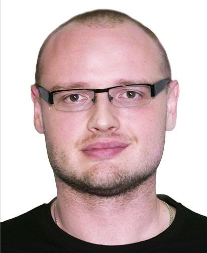 Богданович Андрій Якович