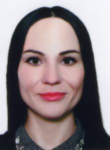 БОНДАРЕНКО Валерія Олександрівна